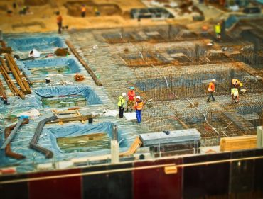 Site Engineering Surveys